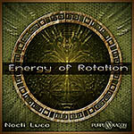 EP Energie of Rotation