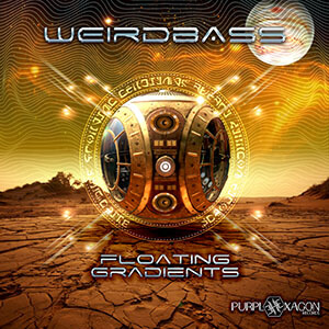 Weirdbass - Floating Gradients