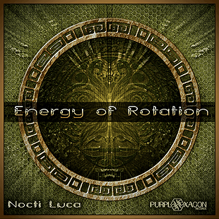 Nocti Luca - Energie of Rotation