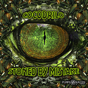 Cocodrilo - Stoned by Mistake