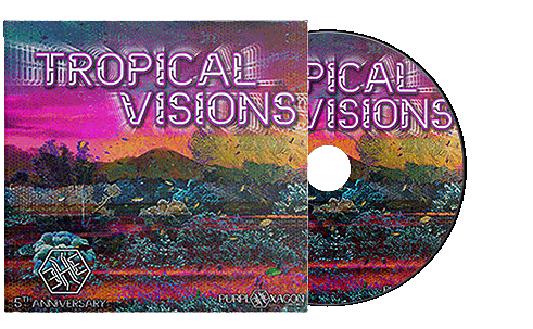 VA Tropical Visions